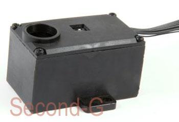 Massoth 8413501 - Gepulster Hochleistungsverdampfer Digital
