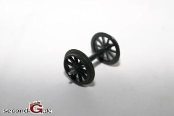 LGB - Radsatz Speichenräder gebraucht