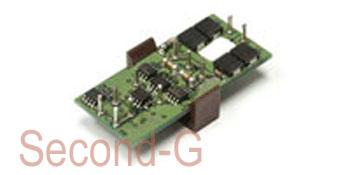 Massoth 8104010 - Platinen- und Dekoderhalter