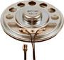 Massoth 8241020 - Lautsprecher 57mm, extra flach 2Watt, 8Ohm